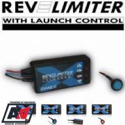 Ford Fiesta & Focus Zetec Rev Limiter With Launch Control Omex Coil Pack System